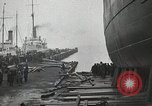 Image of launching of coast guard cutter United States USA, 1926, second 10 stock footage video 65675023950