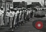 Image of activities of coast guards Wilmington North Carolina USA, 1926, second 6 stock footage video 65675023952