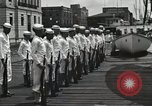 Image of activities of coast guards Wilmington North Carolina USA, 1926, second 7 stock footage video 65675023952