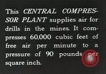 Image of Central compressor plant United States USA, 1927, second 7 stock footage video 65675023956