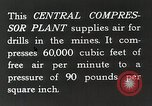 Image of Central compressor plant United States USA, 1927, second 10 stock footage video 65675023956