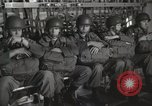 Image of Maintaining parachute United States USA, 1967, second 5 stock footage video 65675023961