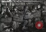 Image of Maintaining parachute United States USA, 1967, second 7 stock footage video 65675023961