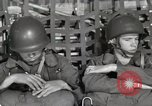 Image of Maintaining parachute United States USA, 1967, second 9 stock footage video 65675023961