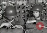 Image of Maintaining parachute United States USA, 1967, second 10 stock footage video 65675023961