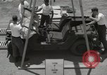 Image of Air-drop preparations United States USA, 1967, second 9 stock footage video 65675023963