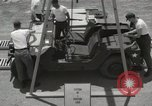 Image of Air-drop preparations United States USA, 1967, second 11 stock footage video 65675023963