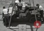 Image of Air-drop preparations United States USA, 1967, second 12 stock footage video 65675023963