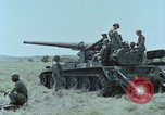 Image of field artillery weapons United States USA, 1965, second 5 stock footage video 65675023972