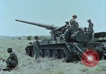 Image of field artillery weapons United States USA, 1965, second 7 stock footage video 65675023972