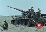 Image of field artillery weapons United States USA, 1965, second 8 stock footage video 65675023972