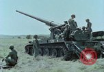 Image of field artillery weapons United States USA, 1965, second 9 stock footage video 65675023972