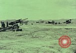 Image of M114A1 towed howitzer United States USA, 1965, second 8 stock footage video 65675023976