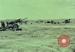Image of M114A1 towed howitzer United States USA, 1965, second 9 stock footage video 65675023976