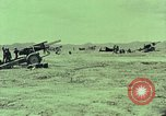Image of M114A1 towed howitzer United States USA, 1965, second 10 stock footage video 65675023976