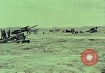 Image of M114A1 towed howitzer United States USA, 1965, second 12 stock footage video 65675023976