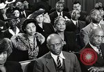 Image of The Negroes United States USA, 1945, second 1 stock footage video 65675023988
