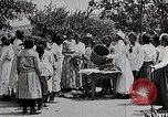 Image of Tuskegee Movable School women learn first aid and homemaking Alabama United States USA, 1921, second 5 stock footage video 65675023994