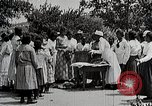 Image of Tuskegee Movable School women learn first aid and homemaking Alabama United States USA, 1921, second 6 stock footage video 65675023994
