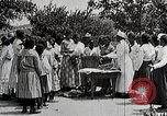 Image of Tuskegee Movable School women learn first aid and homemaking Alabama United States USA, 1921, second 7 stock footage video 65675023994