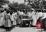 Image of Tuskegee Movable School women learn first aid and homemaking United States USA, 1921, second 9 stock footage video 65675023994