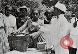 Image of Tuskegee Movable School women learn first aid and homemaking Alabama United States USA, 1921, second 12 stock footage video 65675023994