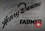 Image of Henry Brown United States USA, 1942, second 11 stock footage video 65675023997