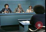 Image of Jesse Jackson speaks about Angola war United States USA, 1976, second 7 stock footage video 65675024003