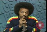 Image of Jesse Jackson addresses drugs and smoking United States USA, 1976, second 2 stock footage video 65675024004