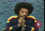 Image of Jesse Jackson addresses drugs and smoking United States USA, 1976, second 3 stock footage video 65675024004