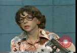 Image of Jess Jackson on animal experiments United States USA, 1976, second 7 stock footage video 65675024007