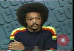 Image of Jesse Jackson on Civil Rights United States USA, 1976, second 1 stock footage video 65675024009