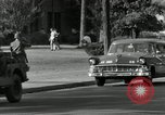 Image of Operation Arkansas Little Rock Arkansas USA, 1957, second 12 stock footage video 65675024015