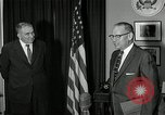 Image of Plaque presentation United States USA, 1957, second 8 stock footage video 65675024018