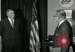 Image of Plaque presentation United States USA, 1957, second 9 stock footage video 65675024018