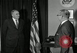 Image of Plaque presentation United States USA, 1957, second 10 stock footage video 65675024018