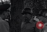 Image of General E Walker Arkansas United States USA, 1957, second 4 stock footage video 65675024027