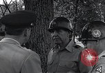 Image of General E Walker Arkansas United States USA, 1957, second 5 stock footage video 65675024027