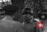 Image of General E Walker Arkansas United States USA, 1957, second 7 stock footage video 65675024027
