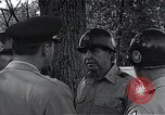 Image of General E Walker Arkansas United States USA, 1957, second 9 stock footage video 65675024027