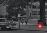 Image of Little Rock Central High integrated Arkansas United States USA, 1957, second 11 stock footage video 65675024030