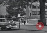 Image of Little Rock Central High integrated Arkansas United States USA, 1957, second 12 stock footage video 65675024030