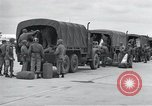 Image of 101st Airborne Troops Arkansas United States USA, 1957, second 7 stock footage video 65675024031