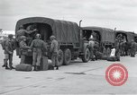 Image of 101st Airborne Troops Arkansas United States USA, 1957, second 10 stock footage video 65675024031