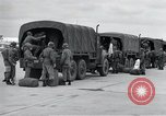 Image of 101st Airborne Troops Arkansas United States USA, 1957, second 11 stock footage video 65675024031