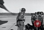 Image of 101st Airborne Troops 327th Infantry Regiment Arkansas United States USA, 1957, second 8 stock footage video 65675024033