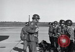 Image of 101st Airborne Troops 327th Infantry Regiment Arkansas United States USA, 1957, second 12 stock footage video 65675024033