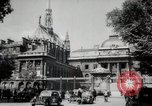 Image of War crime trials Germany, 1946, second 6 stock footage video 65675024047