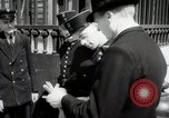 Image of War crime trials Germany, 1946, second 11 stock footage video 65675024047