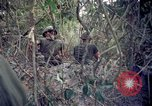 Image of Operation Cedar Falls Vietnam, 1967, second 4 stock footage video 65675024058